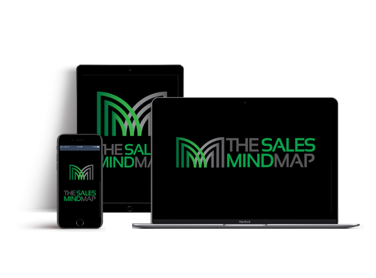 The Sales Mind Map